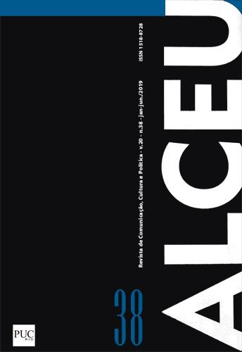 Revista Alceu - Janeiro a Junho de 2019